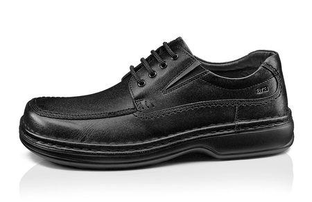 skor bred läst