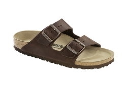 Birkenstock Arizona - Habana. Normal läst