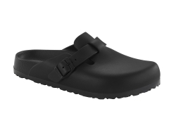 Birkenstock Boston EVA. Normal läst - Svart (Herr)