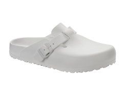 Birkenstock Boston EVA. Normal läst - Vit (Herr)