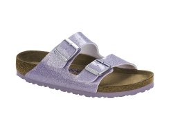 Birkenstock Arizona Galaxy - Lila (Dam)