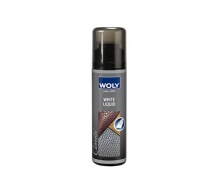 Woly White Liquid 75ml - Vit
