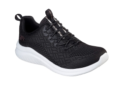 Skechers Women's Ultra Flex 2.0 - Svart (Dam)
