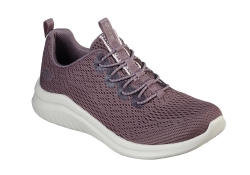 Skechers Womens Ultra Flex 2.0 - Rosa (Dam)