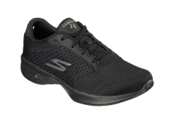 Skechers GOWalk 4 Exeed - Svart (Dam)
