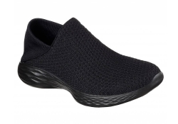 Skechers YOU - Svart (Dam)