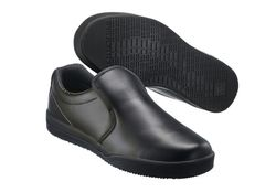 Sanita Chef Slipper - Svart (Unisex)