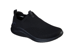 Skechers Mens Ultra Flex 2.0 - Svart (Herr)