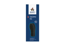 Shoeboys Thermo Tec Comfort - Svart (Unisex)
