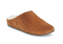 FitFlop Shearling Chrissie - Brun (Dam)