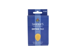 Shoeboys Ortho Pad Drop - Brun