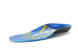 Icebug Insoles - Fat Low