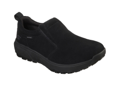 Skechers Mens Outdoor Ultra - Svart (Herr)
