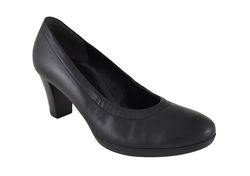 Gabor Pumps - 72.100.57 - Svart
