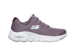Skechers Womens Arch Fit - Lila (Dam)