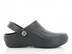 Oxypas Smooth - Svart (Unisex)
