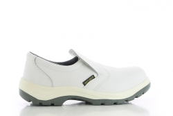 Safety Jogger X0500 - Vit (Dam)
