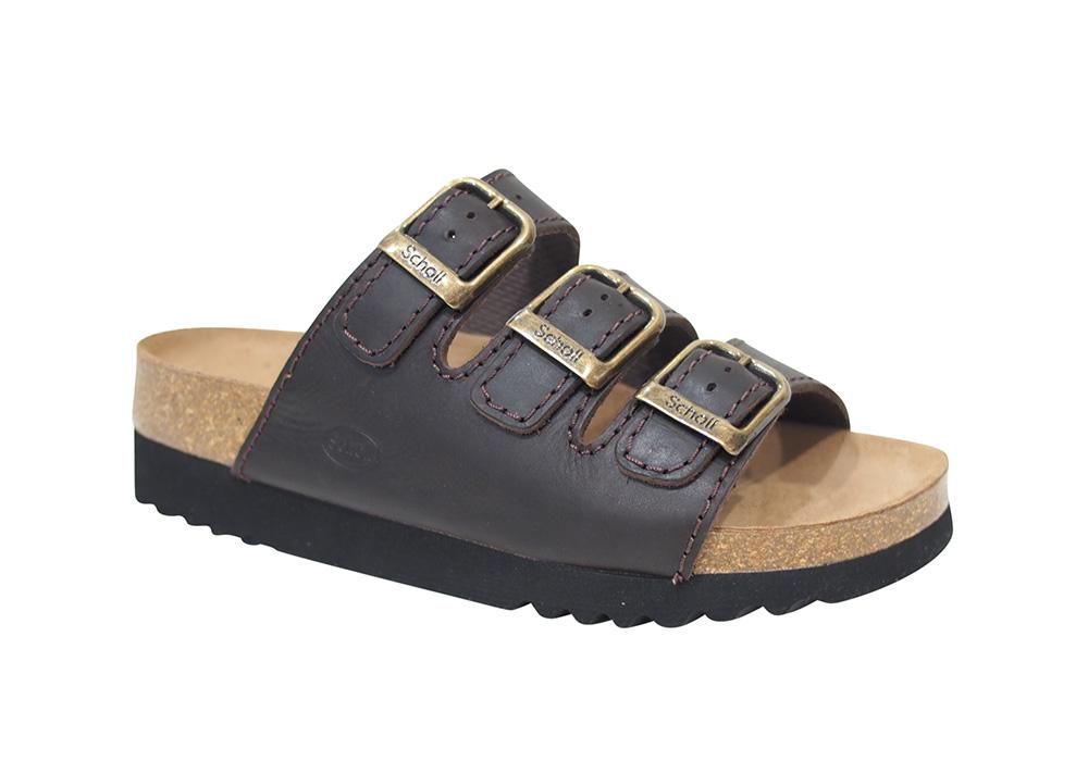 Sandaler med bra dämpning