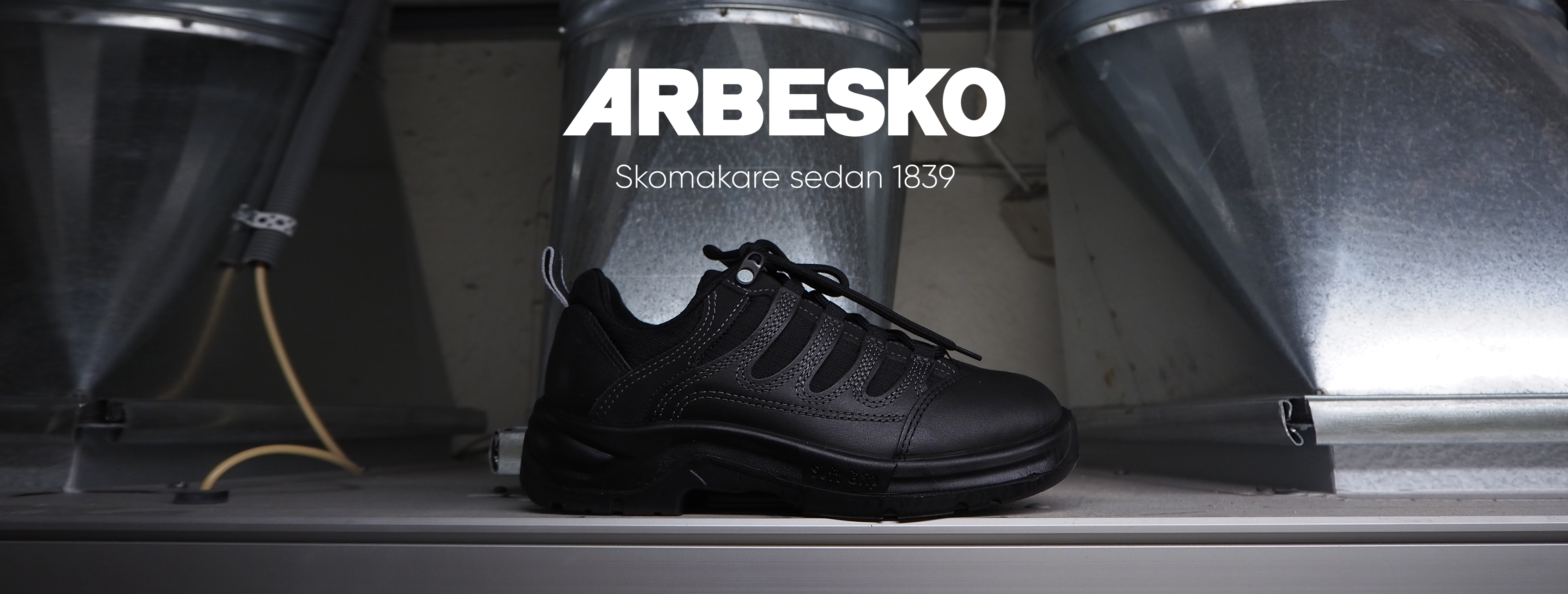 a8363625126 Arbesko skorna passar bra för dig som söker köksskor, serveringsskor,  vårdskor eller skor till bygg och industri.