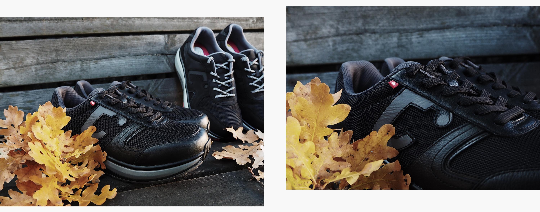 Joya Skor En stark rygg börjar med skor från Joya | SHOEMED.se